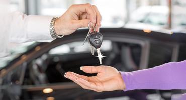 Selge bilen hos bruktbilforhandler? - Bil