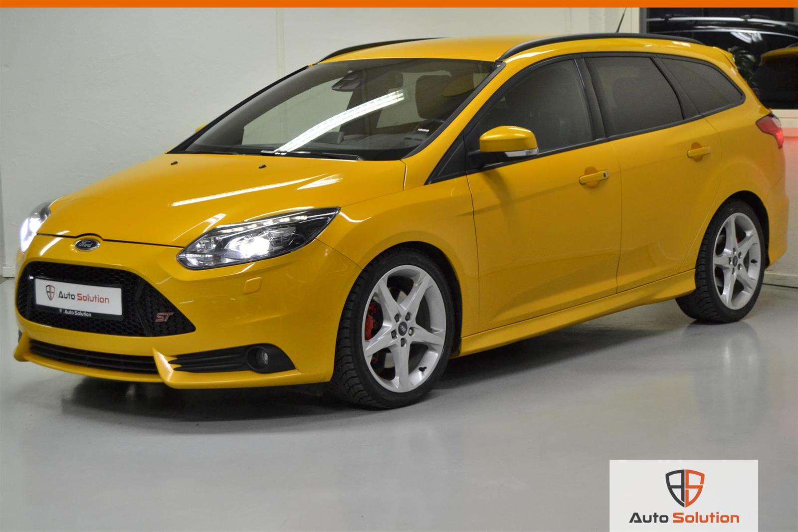 2013 ford focusauto solution